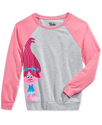 Sleeve top big girls 7 16 shirts amp tees kids amp baby macy s