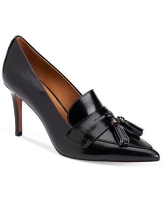 COACH Spencer Tailored Pumps