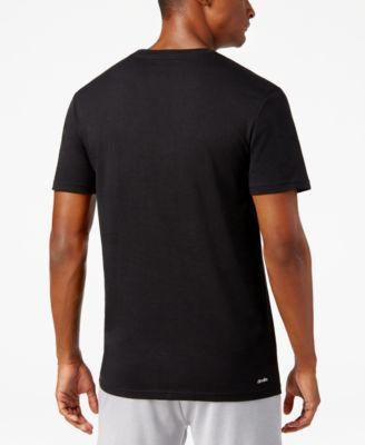 adidas Mens Logo T-Shirt
