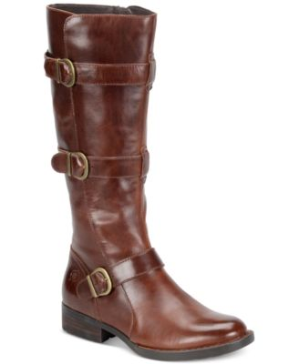 Born Falmouth Tall Boots