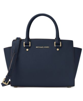 Selma Tote in Admiral