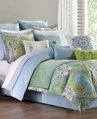 Echo Sardinia Comforter Sets