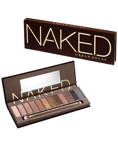urban decay naked eyeshadow palette makeup beauty macy 39 s. Black Bedroom Furniture Sets. Home Design Ideas