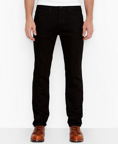 Levi S 174 511 Slim Fit Jeans Line 8 Jeans Men Macy S