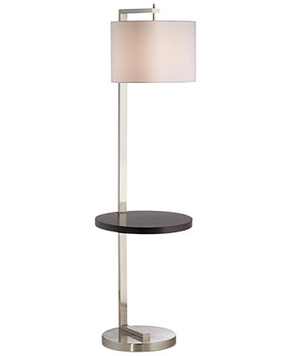 Pacific Coast Rochester Floor Lamp With Tray Table Lighting Amp Lamps For The Home Macy S