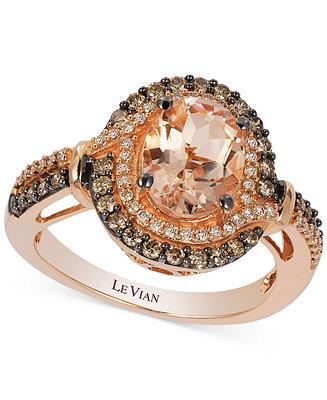 Le Vian Chocolate Diamond Rings Reviews