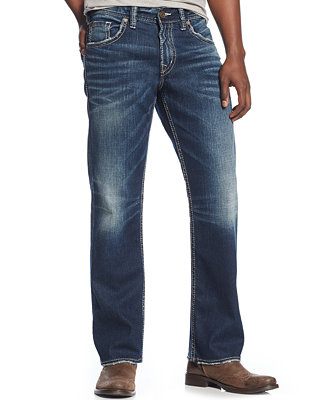 Find great deals on eBay for mens silver jeans co. Shop with confidence. Skip to main content. eBay: Silver Jeans Co. Gordie denim mens jeans size 36 x 30 never worn DEAL $98 Macys. New (Other) $ Buy It Now Silver Jeans Co. Men's Eddie Indigo Relaxed Fit .