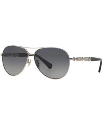 Coach Sunglasses, HC7048