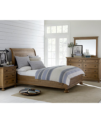Montauk Bedroom Furniture Collection ly at Macy s