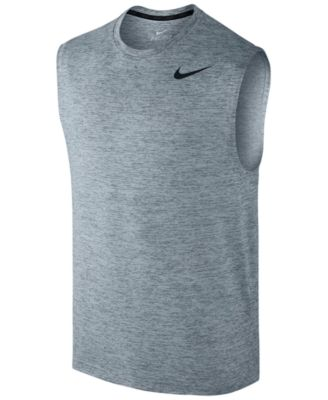Nike Mens Dri-FIT Muscle Tank