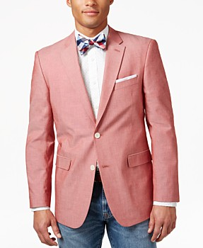 Select Men's Sportcoats and Blazers