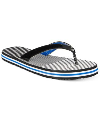 Nautica Womens Poole Flip Flops