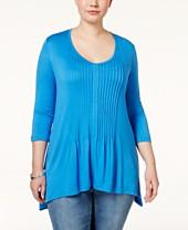 American Rag Plus Size Dresses Jeans Amp Clothing Macy S