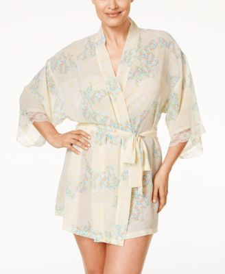 Flora by Flora Nikrooz Plus Size Chiff..