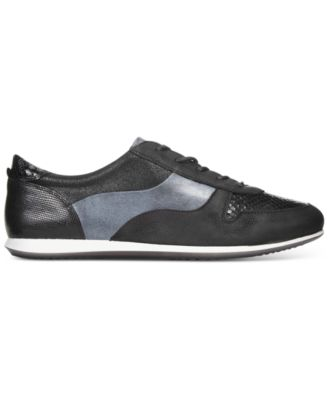 Ecco Womens Touch Sneakers