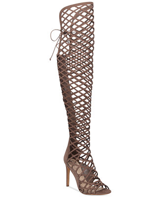 Vince Camuto Keliana Over The Knee Boots Boots Shoes