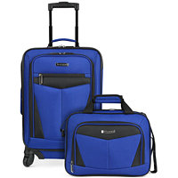 Travel Select Nampa Luggage Set