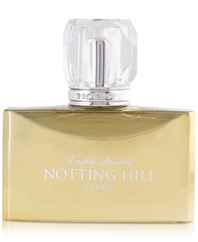 English Laundry Notting Hill Femme Eau De Parfum 1 7 Oz