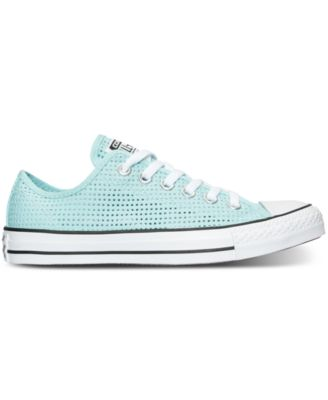 Converse Womens Chuck Taylor Ox Perfed..
