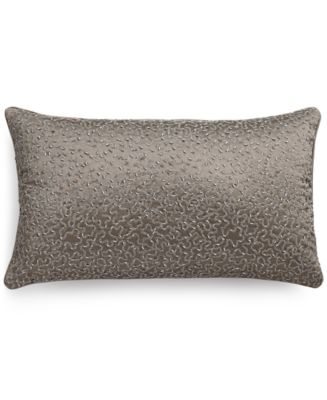 Hotel Collection Mulberry Decorative Pillows : Hotel Collection Dimensions 14