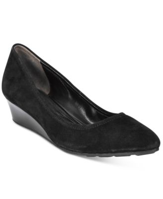 Cole Haan Tali Grand Wedge Pumps
