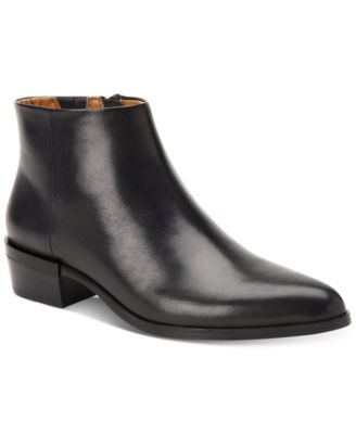 COACH Montana Ankle Booties