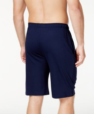 Polo Ralph Lauren Mens Supreme Comfort Knit Pajama Shorts