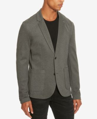 Kenneth Cole Reaction Mens Ponte Knit ..