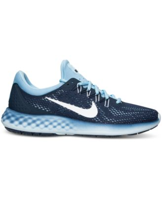 Nike Mens Lunar Skyelux Running Sneakers from Finish Line