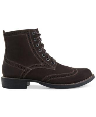 Eastland Mens Bennet Boots
