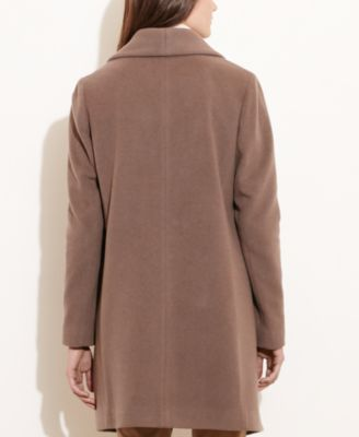 Lauren Ralph Lauren Draped Coat