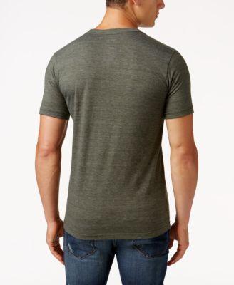 The North Face Mens Tri-blend Soft Explore Graphic T-Shirt