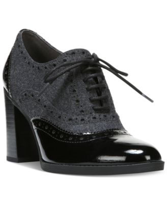 Franco Sarto Maze Man-Tailored Pumps