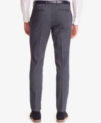 BOSS Mens Extra-Slim-Fit Pants