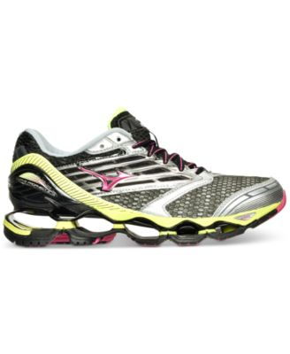 Mizuno Womens Wave Prophecy 5 Running Sneakers from Finish Line