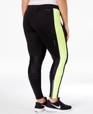 Nike Plus Size Power Compression Leggings