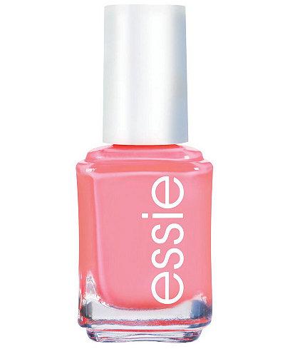 essie nail color cute as a button makeup beauty macy 39 s. Black Bedroom Furniture Sets. Home Design Ideas