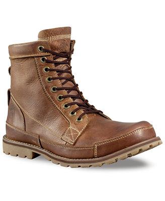 """Timberland Men's Earthkeeper Original 6"""" Waterproof Boot ..."""
