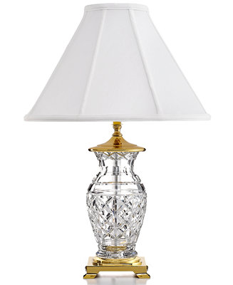 Waterford Table Lamp Kingsley Lighting Amp Lamps For