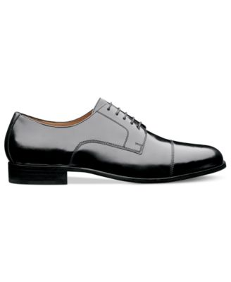 Florsheim Broxton Cap-Toe Lace-Up Shoes