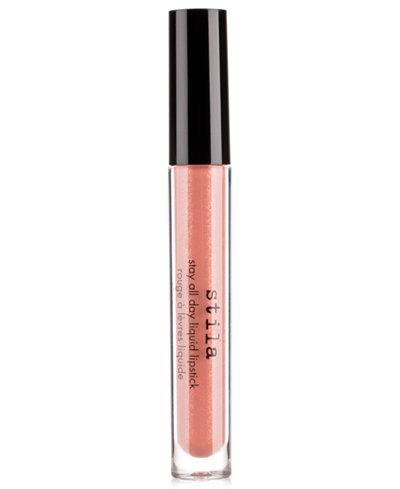 Stila Stay All Day Liquid Lipstick Makeup Beauty Macys