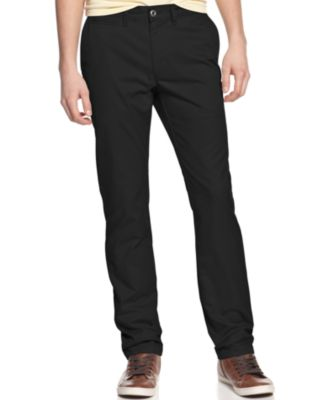 American Rag Mens Chino Pants