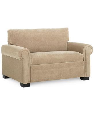 Radford Sofa Bed Twin Sleeper 56 Quot W X 40 Quot D X 35 Quot H