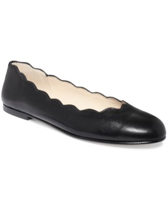 French Sole FS/NY Jigsaw Flats