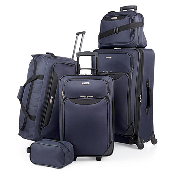Tag Springfield III 5 Pc Luggage Set