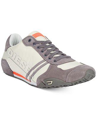 diesel harold solar sneakers all s shoes macy s
