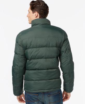 Tommy Hilfiger Mens Big & Tall Classic Puffer Coat
