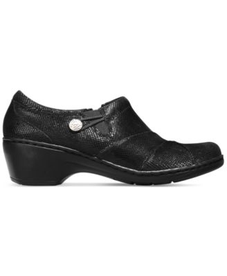 Clarks Collection Womens Channing Ann ..