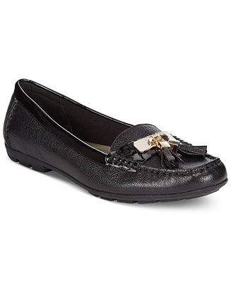 Anne Klein / Shoes / Anne Klein Aricia Flats, Only at Macy's; BLACK FRIDAY: You can't go wrong with the classic and cute Aricia flats by Anne Klein. Recommended For You. OUT OF STOCK. ANNE KLEIN. Jeannie. $ $ 3. OUT OF STOCK. ANNE KLEIN. AK Sport Women's Genisa Pump.