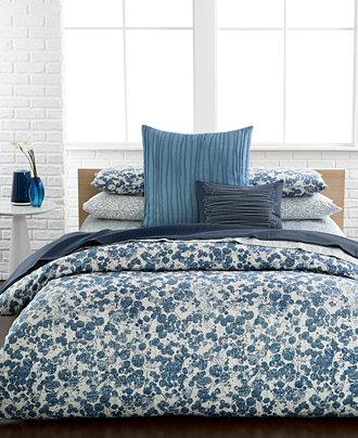 Calvin klein bondi comforter sets bedding collections Calvin klein bedding